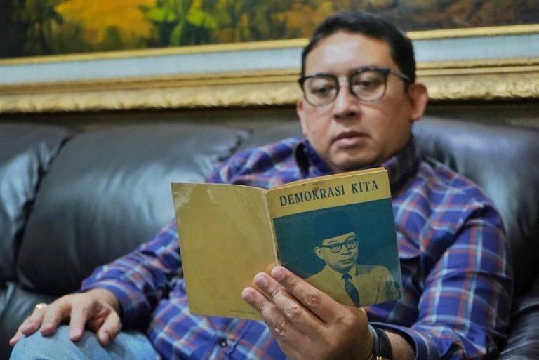 Dukung Dino Patti Djalal Terkait Kasus Mafia Tanah, Fadli Zon: Semoga yang Menjadi Hak Bisa Segera Kembali