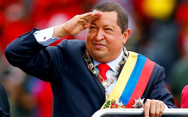 Chavez Sosok Pemimpin yang Tegas dan Berani