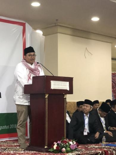 DPR RI Pastikan Pelayanan Jemaah Haji Indonesia Berjalan Baik