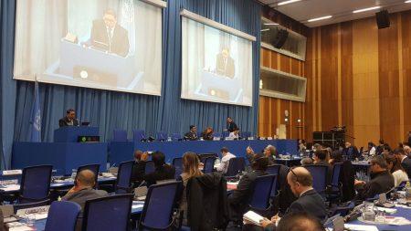 Fadli Minta Parlemen Dunia Gunakan Panduan Antikorupsi dari GOPAC