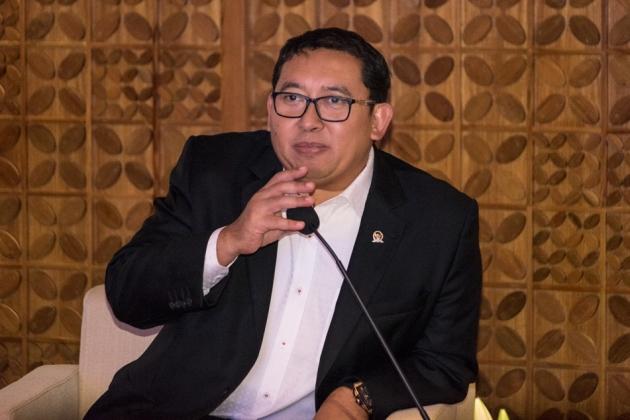 Fadli Zon Apresiasi Yudi Latif yang Mengundurkan Diri Dari BPIP