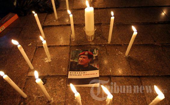 Fadli Zon Indonesia Perlu Pemimpin Seperti Hugo Chavez