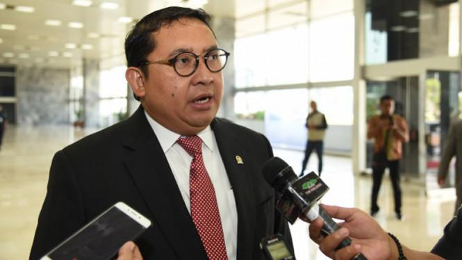 Fadli Zon Minta Pemerintah Fokus pada Sektor Pertanian