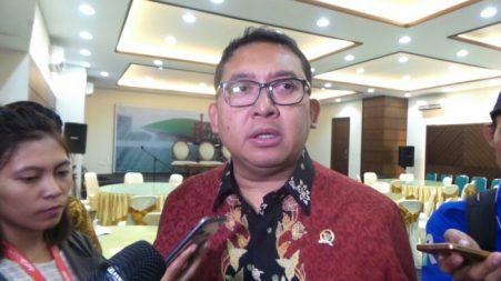 Fadli Zon Minta Proyek 35.000 MW Dievaluasi