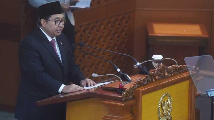 Fadli Zon Sebut Beberapa Poin di RUU Terorisme yang Diperdebatkan