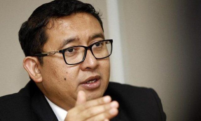 Fadli Zon Sebut Jokowi Perlu Belajar dari SBY Tangani Bencana