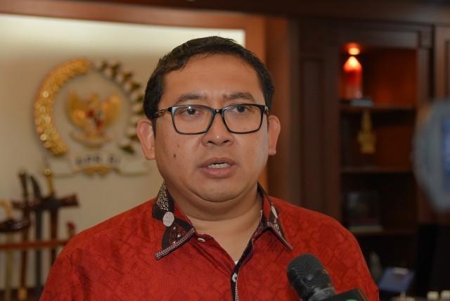 Fadli Zon Sebut Pemerintah Gagal karena Tidak Menyerahkan Urusan pada Ahlinya