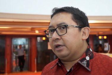 Fadli Zon Sebut Pemerintahan Jokowi Kurang Koordinasi