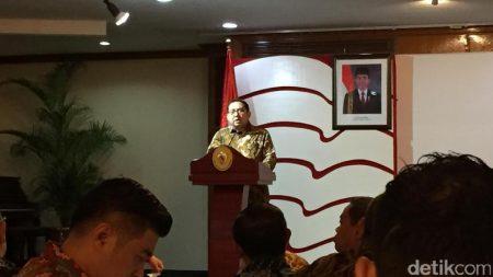 Fadli Zon Sesalkan Parlemen ASEAN Tak Mau Bahas Rohingya