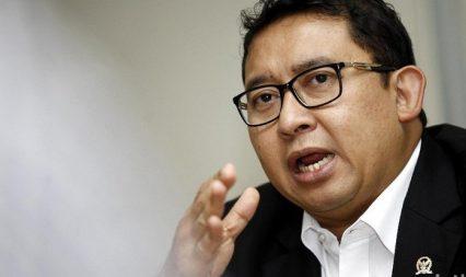 Fadli Zon Tak Setuju Syarat Pencalonan Presiden dan Wakil Presiden Diuji Materi
