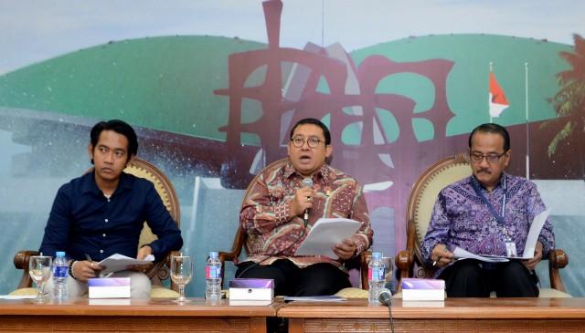 Forum IPPP, Upaya DPR Dukung Diplomasi Pemerintah