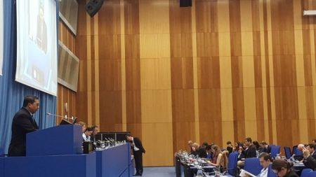 GOPAC Dukung Gerakan Pencegahan dan Pengembalian Aset dalam Forum UNCAC