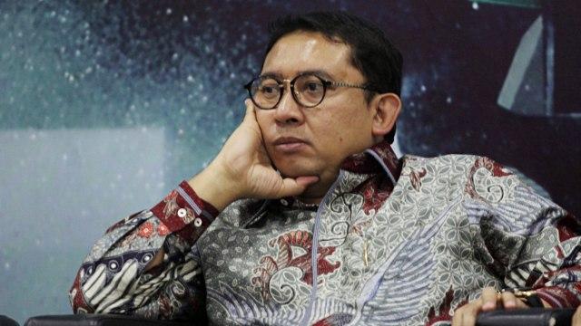 Fadli Zon Buka-bukaan Mengapa Indonesia Makin Menakutkan bagi Dunia