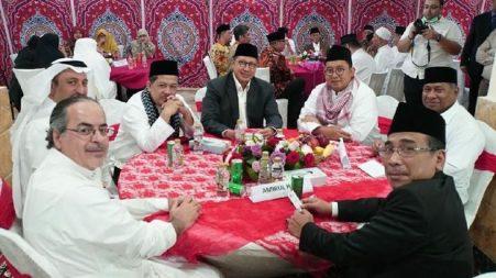 Pimpin Tim Pengawas Haji, Fadli Zon-Fahri Ungkap Harapan Tinggi DPR 1