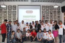 Rapat Persatuan Seniman Komedi Indonesia