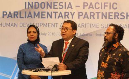 Usai IPPP, Indonesia Semakin Optimis Jadi 'Sahabat' Melanesia-Pasifik