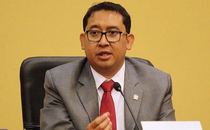 Sumbangan Rp 2T Akidio Tio Muara Kebohongan? Fadli Zon: Kita Tunggu Sampai Sore!