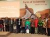 KBRI Beograd Dukung Delegasi Kebudayaan RI di Serbia